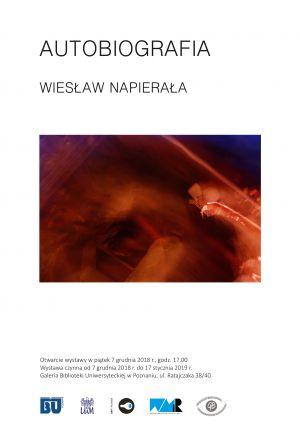 Wernisaż wystawy prac Wisława Napierały