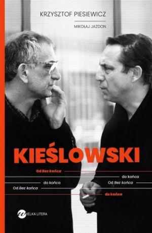 Profesor UAM współautorem książki o Krzysztofie Kieślowskim