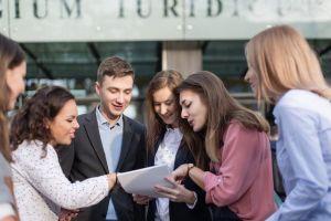 Studenci UAM laureatami stypendium MNiSW