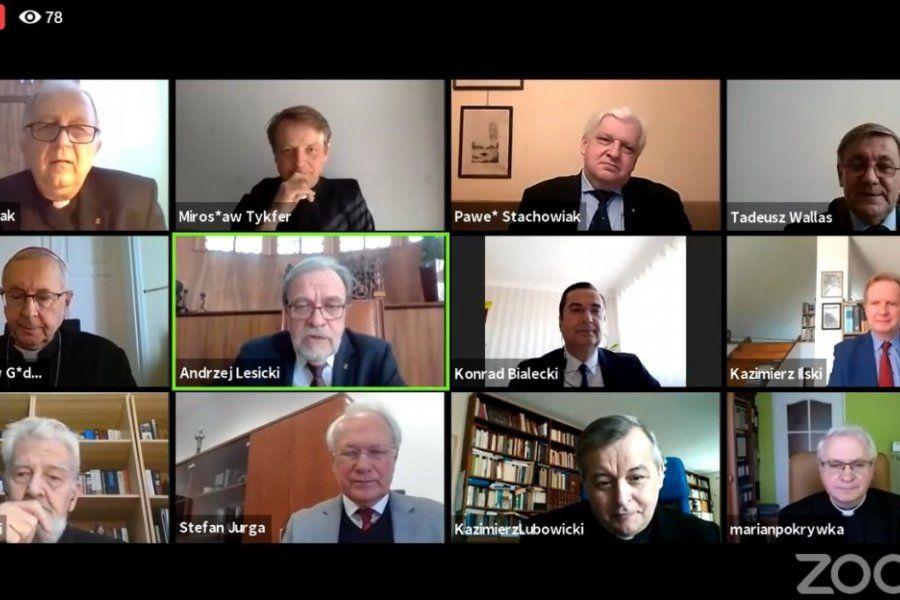 Konferencja Jan Paweł II