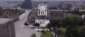 Premiera nowego filmu promocyjnego UAM!