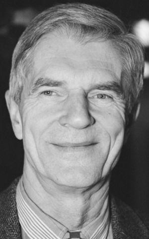 Zmarł profesor Jacek Gawroński