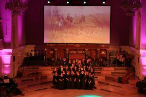 Chór Kameralny UAM śpiewa dla nas już od 25 lat!