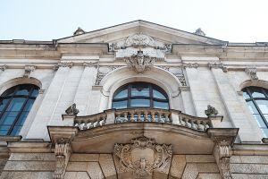 100-lecie otwarcia Biblioteki Uniwersyteckiej