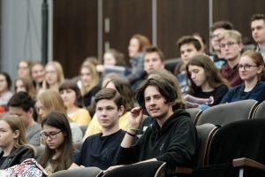 Wystartował XXII Festiwal Nauki i Sztuki!