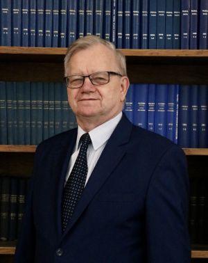 Profesor UAM z tytułem Zasłużonego dla Miasta Poznania