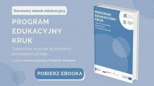 Darmowy e-book dla pedagogów