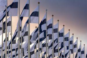 Obchody Dnia Niepodległości Finlandii na Wydziale Neofilologii UAM