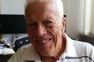 Prof. Jan Mangerud. Zdecydowanie Nansen