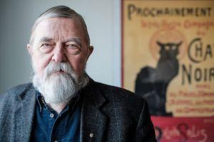 Prof. Jerzy Marian Brzeziński. Punktoza to nie wszystko