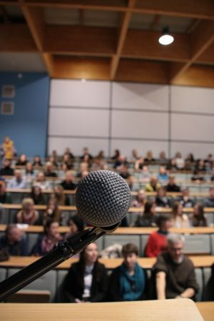 Gimnazjaliści zainteresowani uniwersyteckim liceum w Słubicach