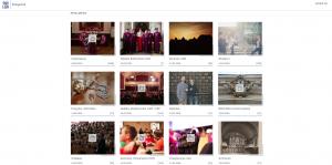 Wszystkie zdjęcia w jednym miejscu - fotoportal UAM