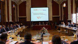 Na UAM konsultacje w sprawie rozporządzeń do Ustawy 2.0 dotyczących ewaluacji działalności naukowej