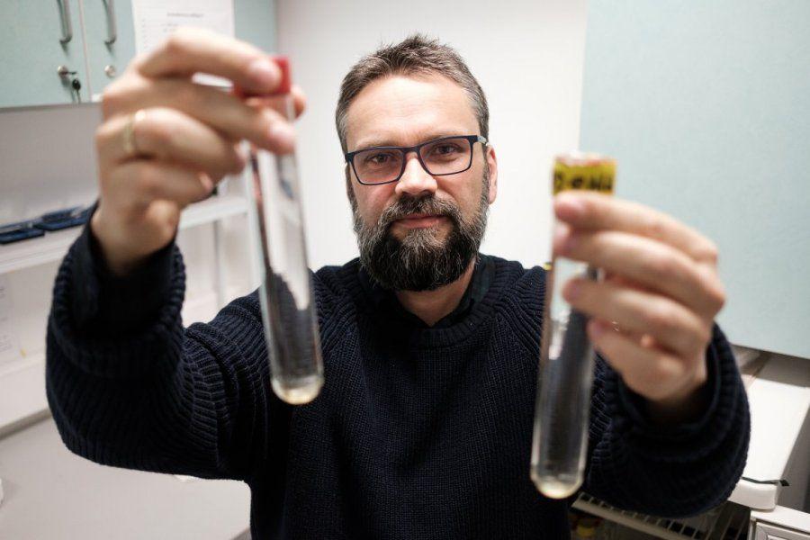 prof. Sławomir Cerbin