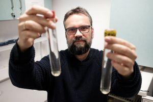 Naukowiec z UAM otrzymał grant NCN BEETHOVEN LIFE na polsko-niemieckie projekty badawcze