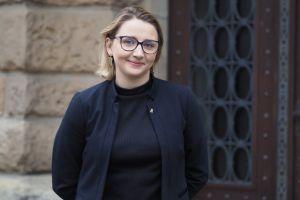 Joanna Maruszczak. Chcemy zapewnić wsparcie