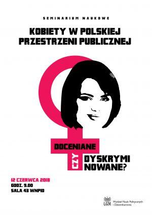 Kobiety w Rzeczypospolitej Polskiej