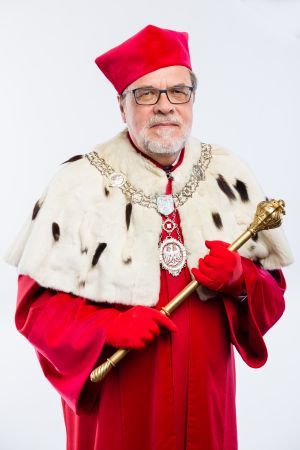Prof. UAM dr hab. Andrzej Lesicki