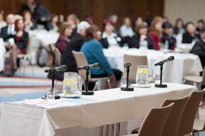 Urbanistyczny i planistyczny rozwój obszarów wiejskich - konferencja