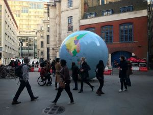 Jak kształci się politologów w Londynie i Oksfordzie?
