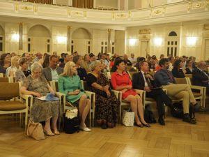 Rozpoczęła się konferencja IAUPE Poznań 2019