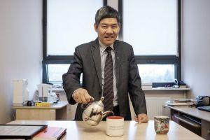 Prof. Thuat Nguyen Chi. Wietnam potrzebuje Wokulskiego