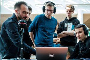 Sound Art Festiwal na Wydziale Fizyki