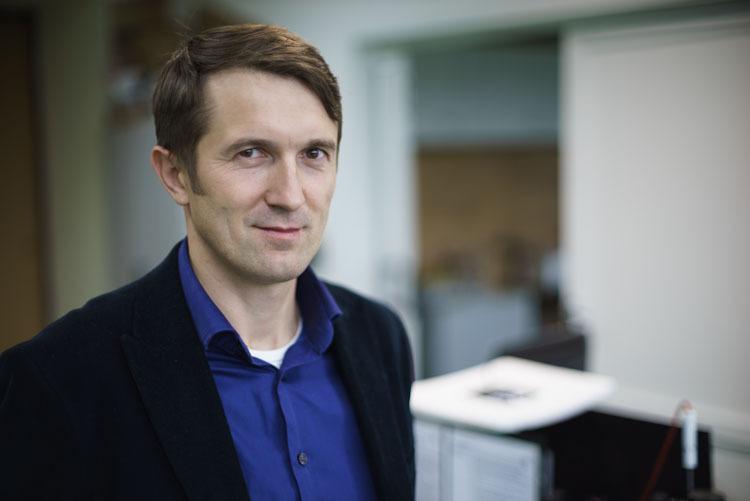 dr Paweł Zawadzki