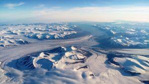 Odwiedź stację polarną UAM PETUNIABUKTA na Spitsbergenie