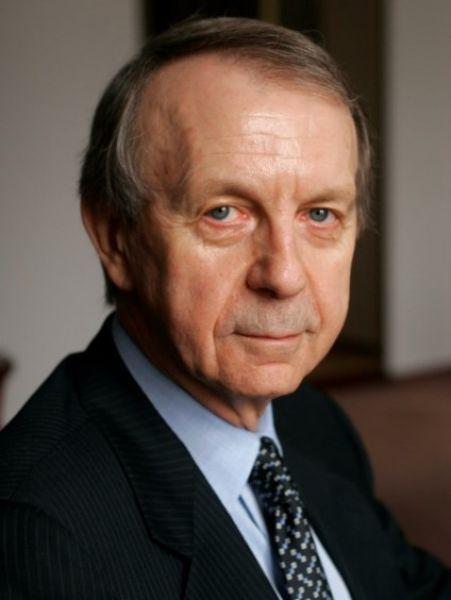 Profesor Stanisław Sołtysiński