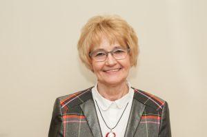 Prof. Maria Ziółek  doktorem honorowym Universidad Nacional de Education a Distancia w Madrycie