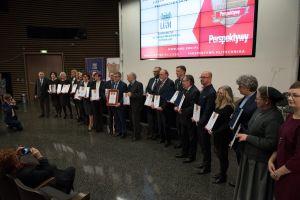 Wielkopolskie szkoły nagrodzone