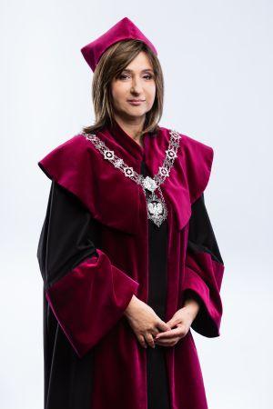 Prorektorka UAM prof. Beata Mikołajczyk w Komitecie Polityki Naukowej