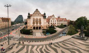 UAM w gronie 1000 najlepszych uczelni świata