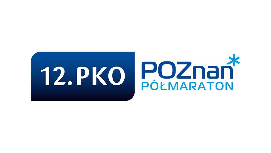 Logo PKO półmaraton