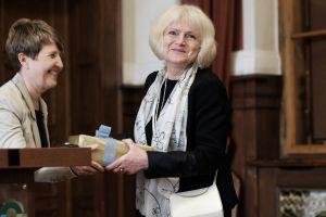 Jubileusz Anny Grzegorczyk. Sto lat Pani Profesor!