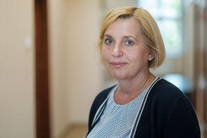 Prof. Aldona Żurek. Święta mają kobiecą twarz