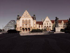 Senat UAM w hołdzie Ofiarom Holokaustu