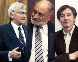Naukowcy z UAM uhonorowani z okazji Dnia Nauki Polskiej