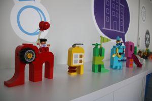 LEGO sposobem na studencką izolację