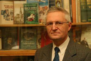 Prof. Roman Murawski. Historia jednego listu