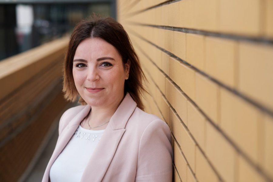Katarzyna Stawicka