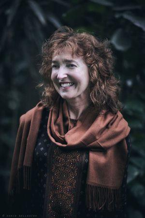 Magdalena Wrembel