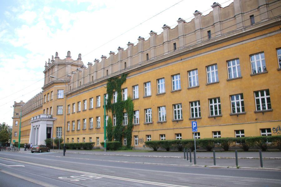 Kolegium Heliodora Święcickiego