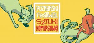 Poznański Festiwal Sztuki Komiksowej 2021