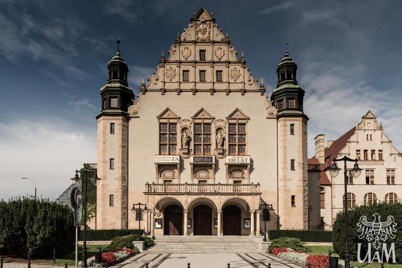 Collegium Minus UAM Poznań