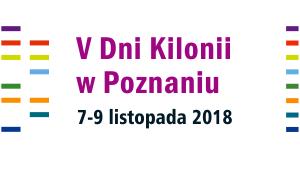 V Dni Kilonii w Poznaniu