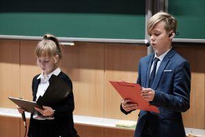 Uczniowskie Sympozjum Matematyczne