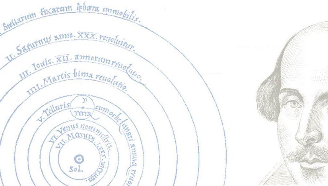 szekspir i astronomia