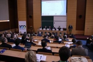 Jaki powinien być uniwersytet XXI wieku? Podsumowanie konferencji